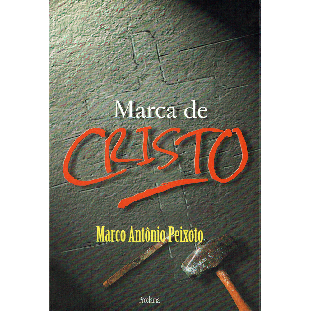 Marca de Cristo, Marco A. Peixoto