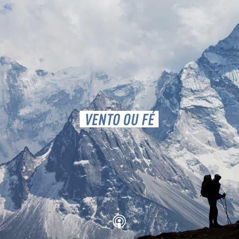 Vento ou fé, Pr Marco A Peixoto