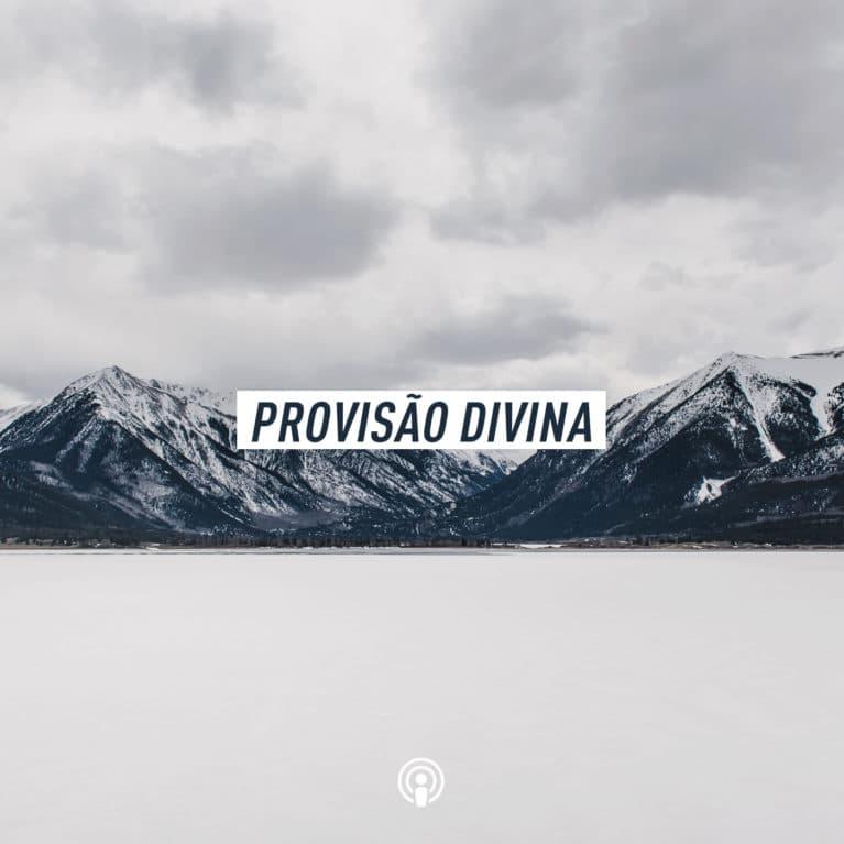 Provisão Divina, Pr Marco A Peixoto