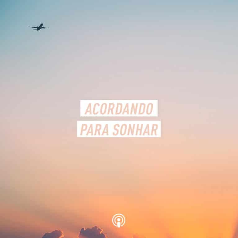 Acordando para sonhar, Pr Marco A Peixoto